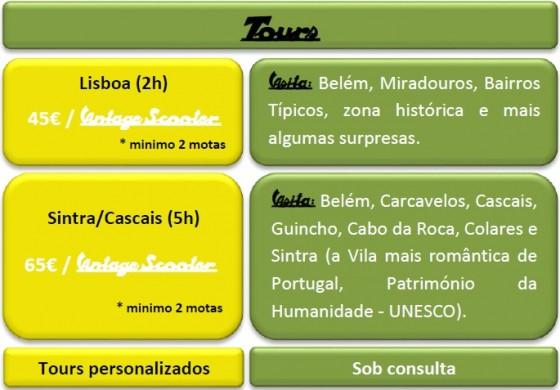 Tours.PT